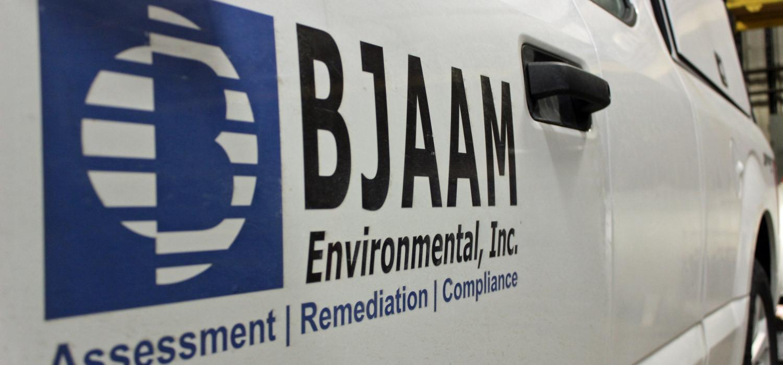 BJAAM Truck Side 1