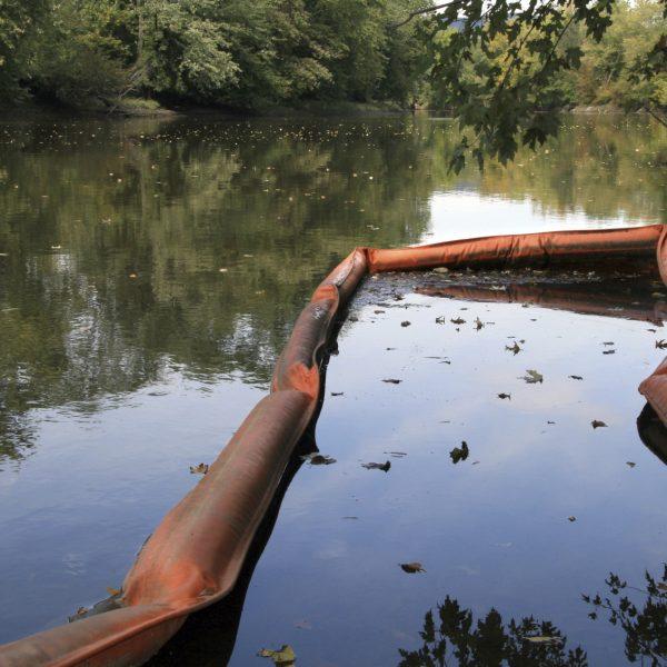 Hazardous Spill Containment