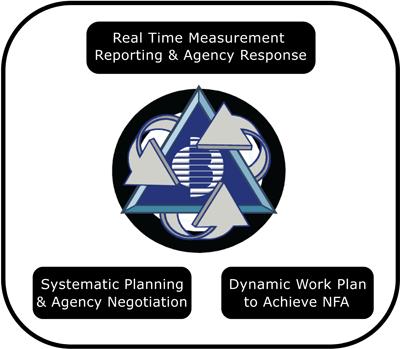 TRIAD Approach Diagram