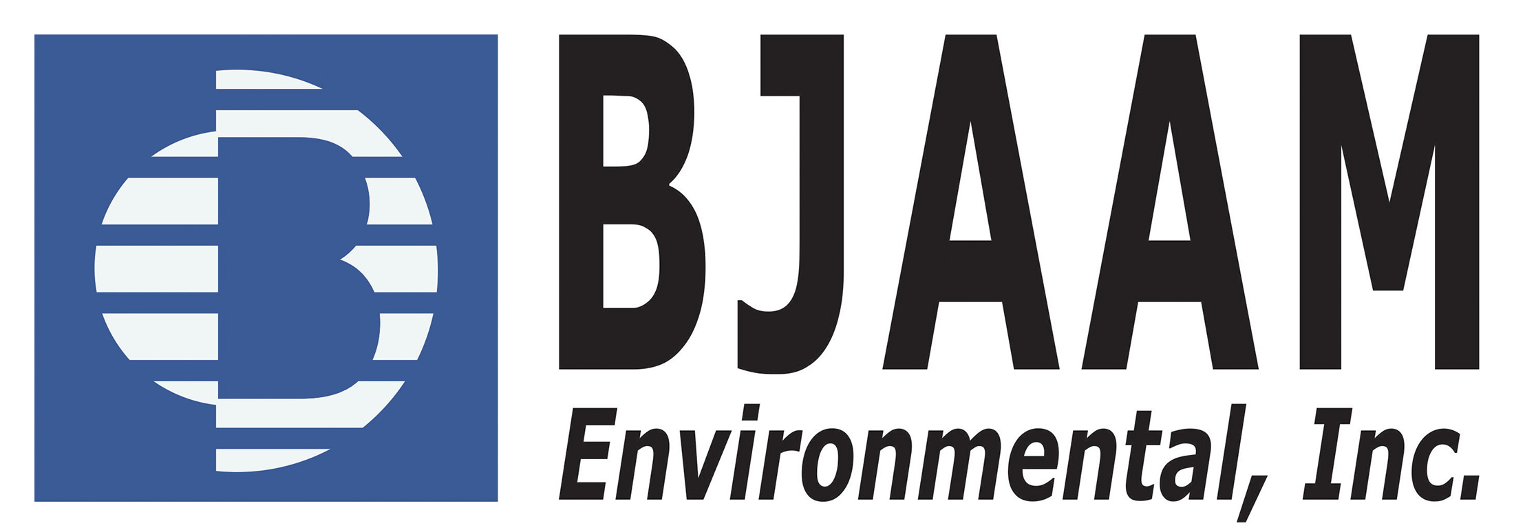 BJAAM Environmental, Inc. logo